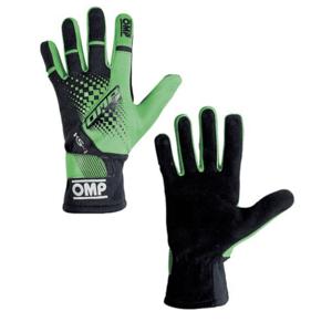 Картинг ръкавици OMP KS-4 gloves - в шест цвята